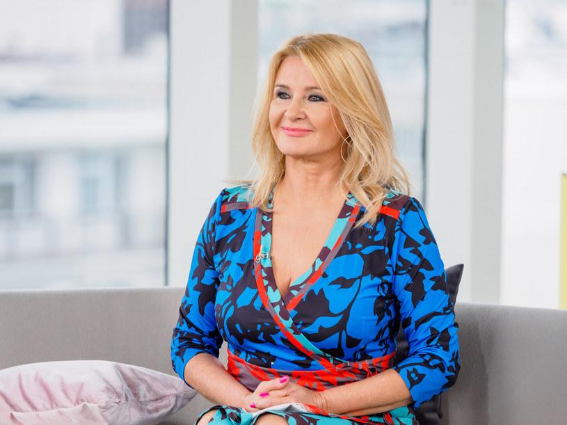 Majka Jeżowska jest jurorką w nowym programie muzycznym /Tomasz Urbanek /East News