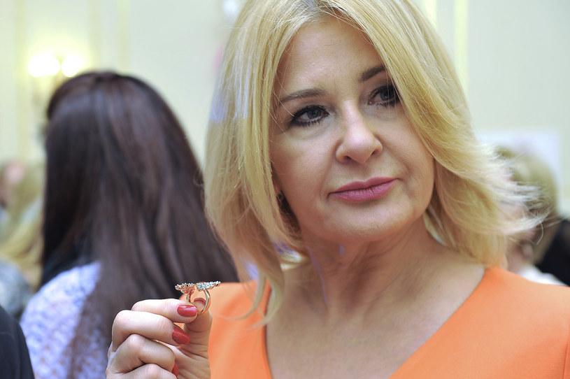 Majka Jeżowska /AKPA