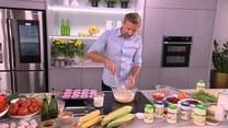 Majonezowa kuchnia Piotra Kucharskiego
