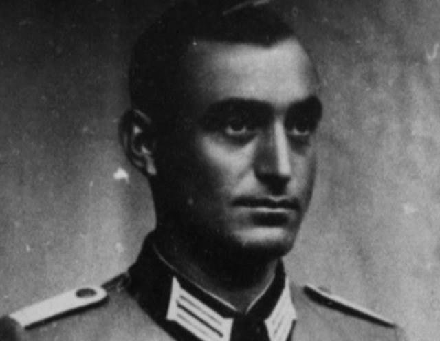 Major Josef Gangl /Wikimedia Commons /INTERIA.PL/materiały prasowe