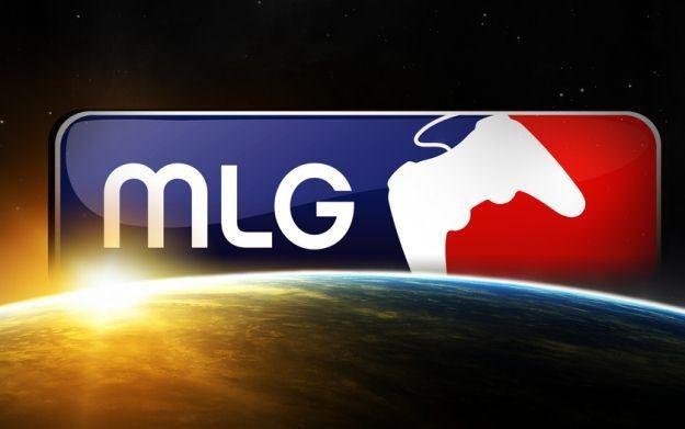 Major League Gaming - logo organizacji /Informacja prasowa