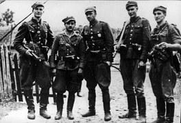 """Major Zygmunt Szendzielarz """"Łupaszka"""""""