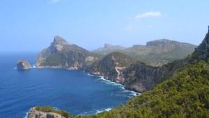 Majorka - mały raj na ziemi
