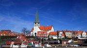 Majorka Północy na Bałtyku