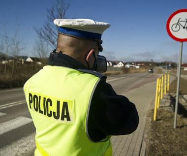 Majówka. Policjanci zapowiadają zmasowane kontrole