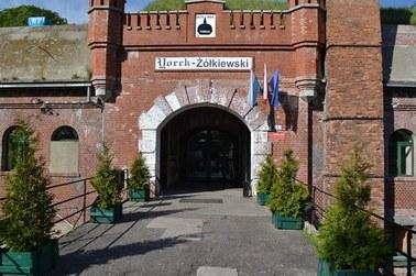 Majówka w Twierdzy Toruń: Fort IV