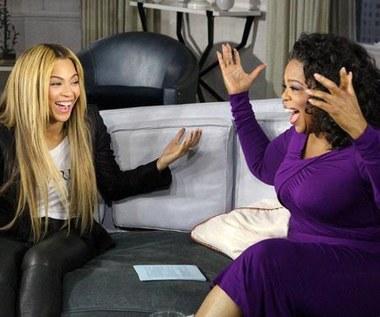 Majówka z Oprah Winfrey