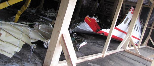 MAK: Na pokładzie polskiego Tu-154 nie znaleziono śladów eksplozji