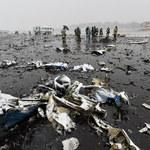 MAK: W samolocie FlyDubai nie stwierdzono awarii