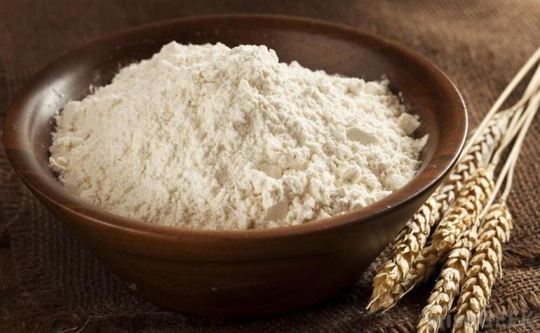 Mąka a zamrażanie /© Photogenica