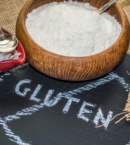 Mąka bez glutenu /©123RF/PICSEL