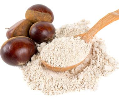Mąka kasztanowa: Dlaczego jest tak zdrowa?