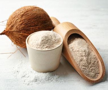 Mąka kokosowa: Właściwości i zastosowania