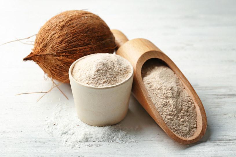 Mąka kokosowa /©123RF/PICSEL