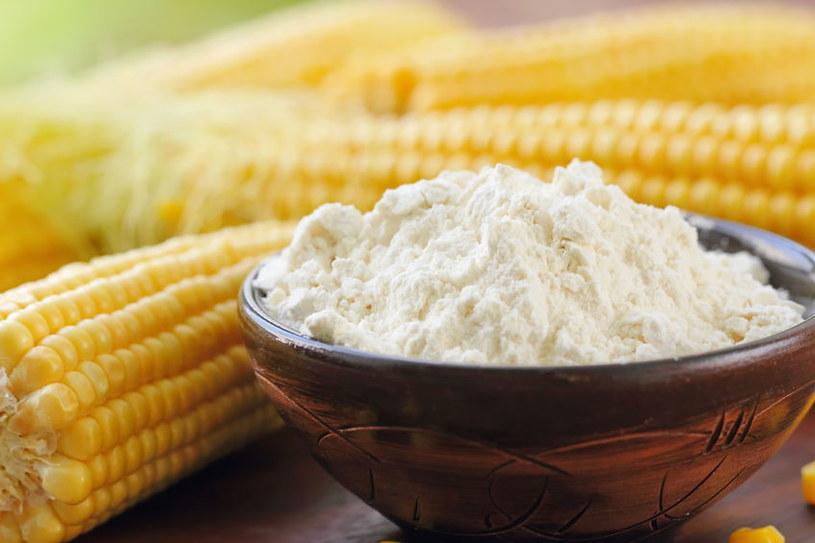 Mąka kukurydziana /©123RF/PICSEL
