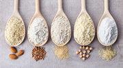 Mąką można leczyć