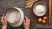 Mąka pomoże w... porządkach