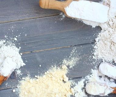 Mąka: Rodzaje, typy i zastosowanie