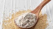 Mąka z amarantusa - nie tylko dla chorych na celiakię