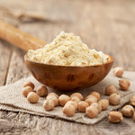 Mąka z ciecierzycy: Właściwości i zastosowania