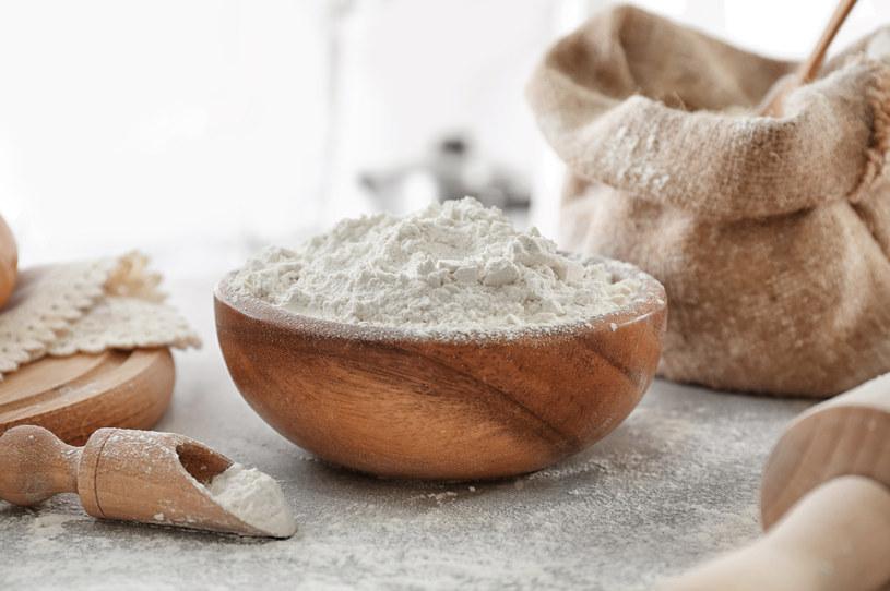 Mąka ziemniaczana ma też nieoczywiste zastosowania /123RF/PICSEL