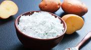 Mąka ziemniaczana zamiast suchego szamponu