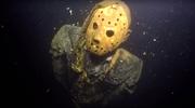 Makabra na dnie jeziora. Zatopił seryjnego mordercę...