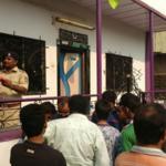 Makabryczna zbrodnia w Indiach