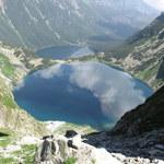 Makabryczne odkrycie w Tatrach. Znaleziono ciało Malezyjczyka