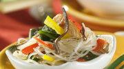Makaron ryżowy smaczny i zdrowy