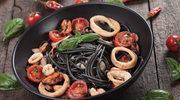 Makaron z czarnej fasoli - nowy kulinarny trend