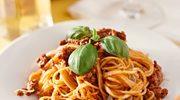 Makaron z sosem pomidorowym, czyli danie na wiele sposobów