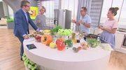 Makarony w kuchni Andrzeja Polana