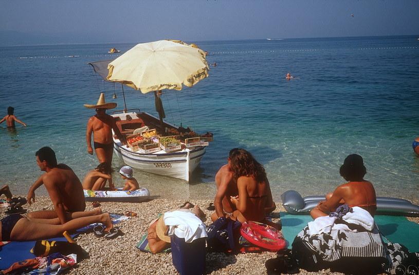Makarska leży w Dalmacji nad Morzem Adriatyckim /Getty Images