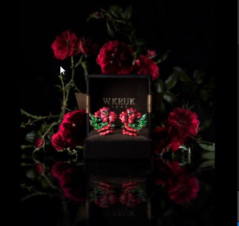 Maki to piękne i bardzo kobiece kwiaty /materiały promocyjne