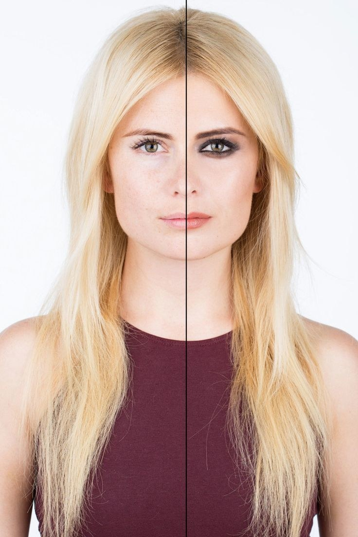 Makijaż bez makijażu /© Photogenica