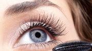 Makijaż dla wrażliwych oczu