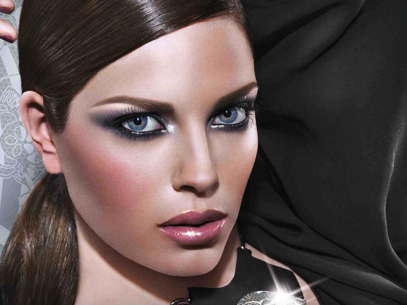 Makijaż Artystyczny Stylpl
