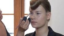 Makijaż inspirowany estradą