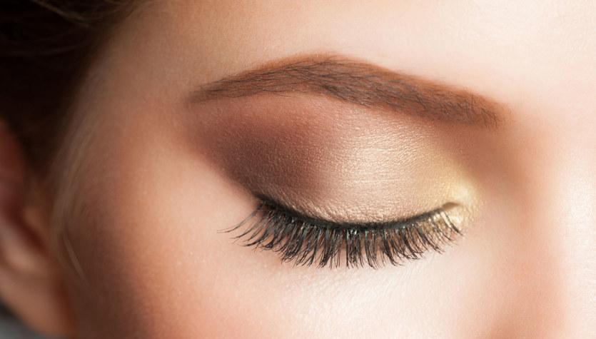 Makijaż, który podkreśli piękne oczy