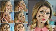 Makijaż na Halloween – 5 pomysłowych inspiracji od The Girls Beauty Bar