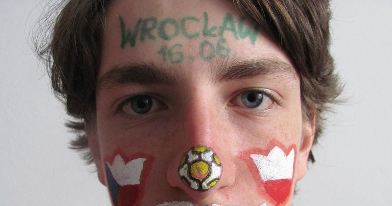 Makijaż na mecz z Czechami. Zobacz zdjęcia z 11. rundy konkursu