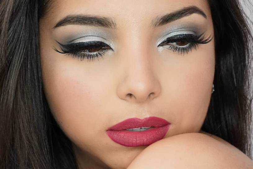 makijaż oczu /© Photogenica