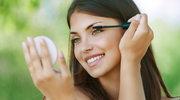 Makijaż odpowiedni do koloru włosów