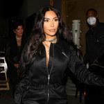 Makijażysta Kim Kardashian poleca nową technikę konturowania twarzy