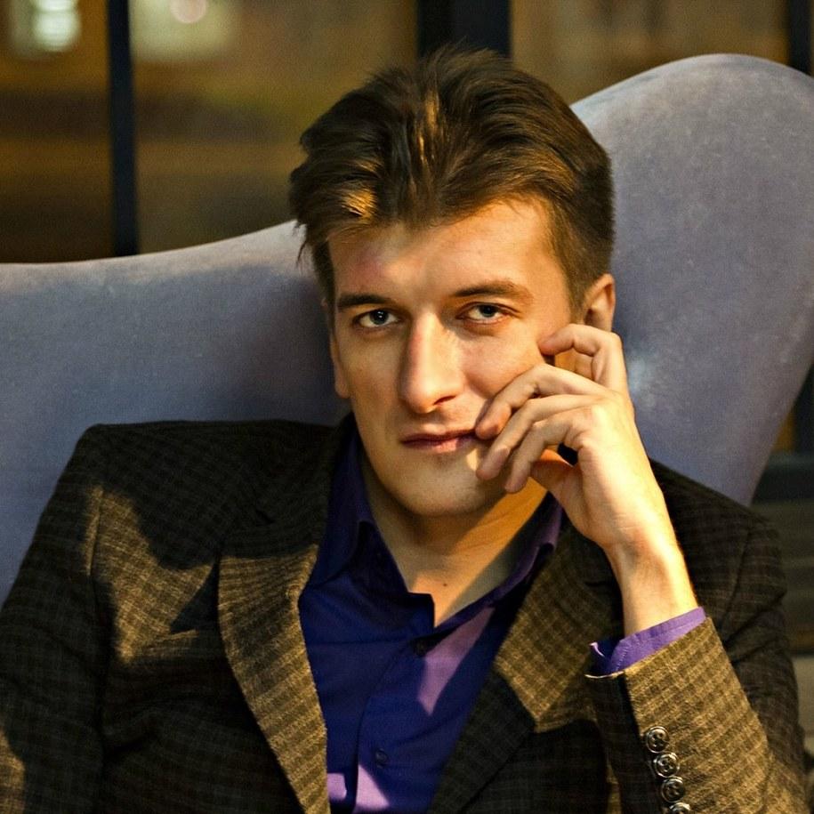 Maksim Borodin /Profil Maksima Borodina /Facebook