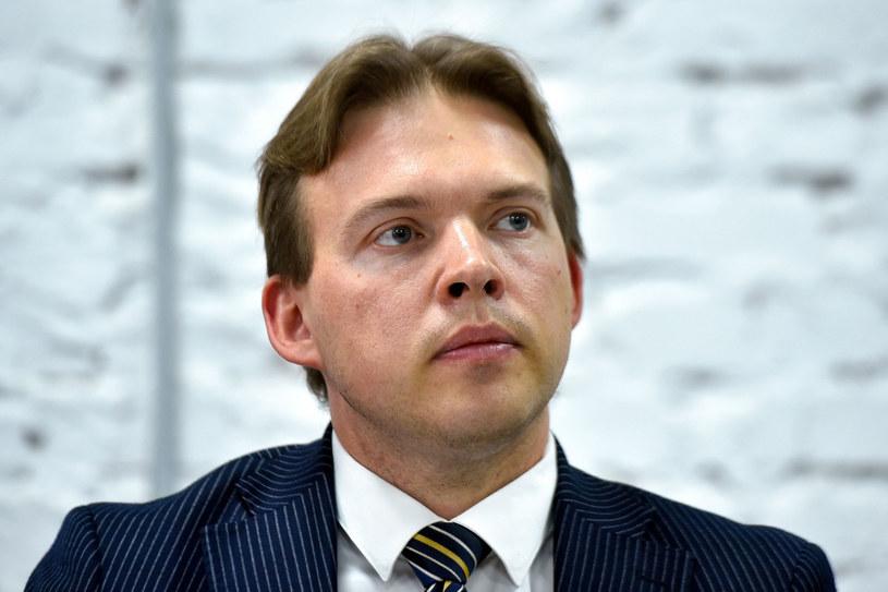 Maksim Znak /SERGEI GAPON /East News