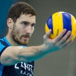 Maksym Michajłow: Każdy w tej drużynie chce wygrywać