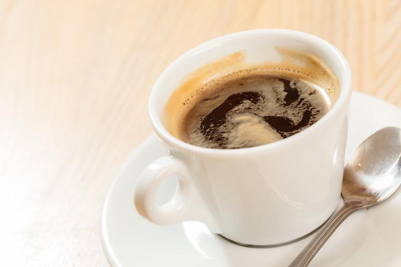 Maksymalna dzienna dawka kofeiny nie powinna przekraczać 400 mg, co odpowiada czterem filiżankom /123RF/PICSEL