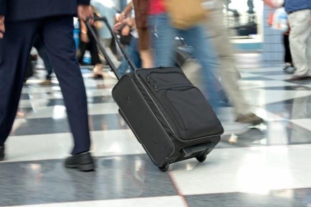 Maksymalne odszkodowanie, należne pasażerowi za utracony bagaż może wynieść 1134,71 euro /© Panthermedia